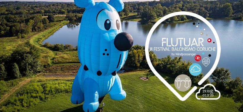 Festival de Balonismo em Coruche de 29 de Outubro a 3 de Novembro