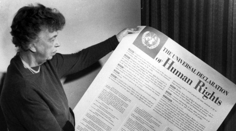 Salvaterra assinala 70 anos da Declaração dos Direitos Humanos