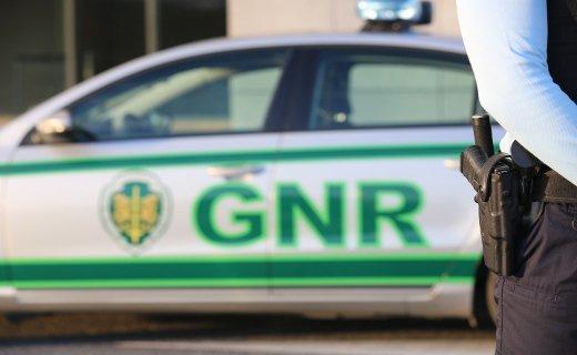 15 detidos pela GNR na última semana
