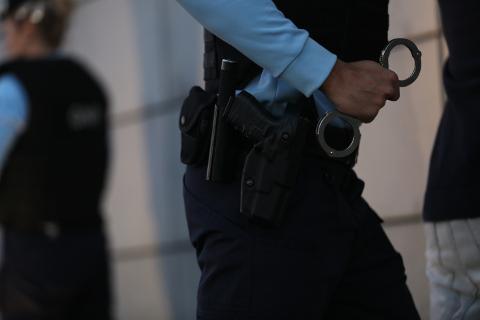 Sete detenções por desobediência ao Estado de Emergência