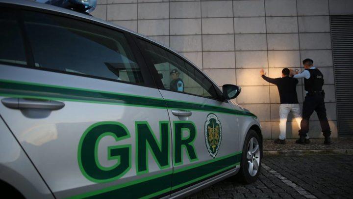 GNR detém homem por tráfico de droga em Benavente