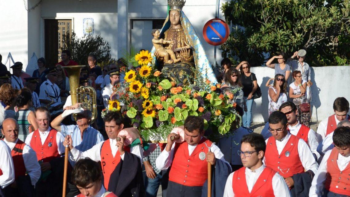 Até terça-feira Porto Alto está em festa (Com programa)