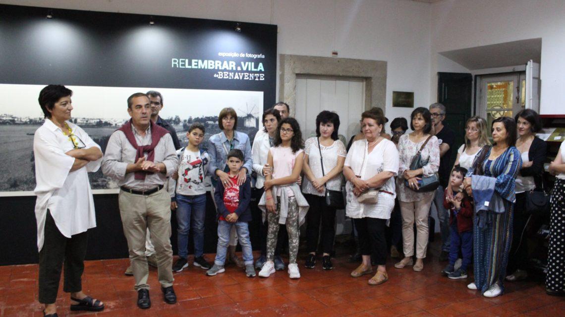 'Relembrar Benavente' em exposição no Museu Municipal de Benavente