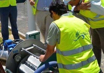 Águas do Ribatejo lança concurso para obras no abastecimento de água em Santo Estevão