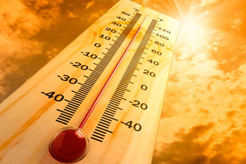 Calor coloca Vale do Sorraia em Alerta Amarelo