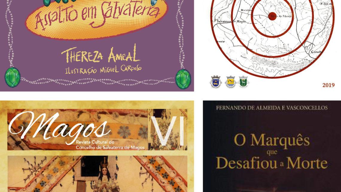 Jornadas de Cultura de 13 a 29 de Setembro em Salvaterra de Magos