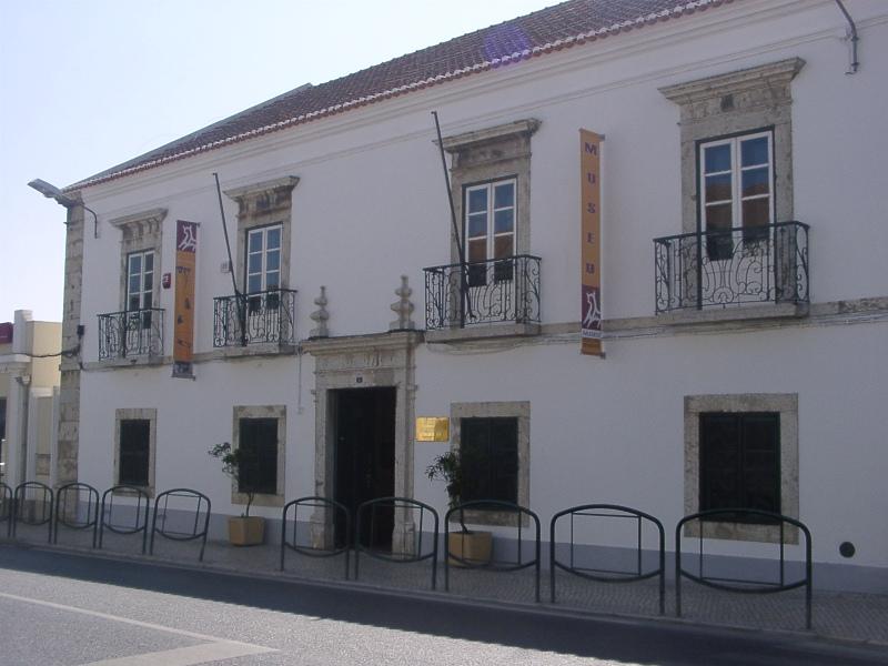 Câmara aprova projecto de requalificação do Museu Municipal de Benavente