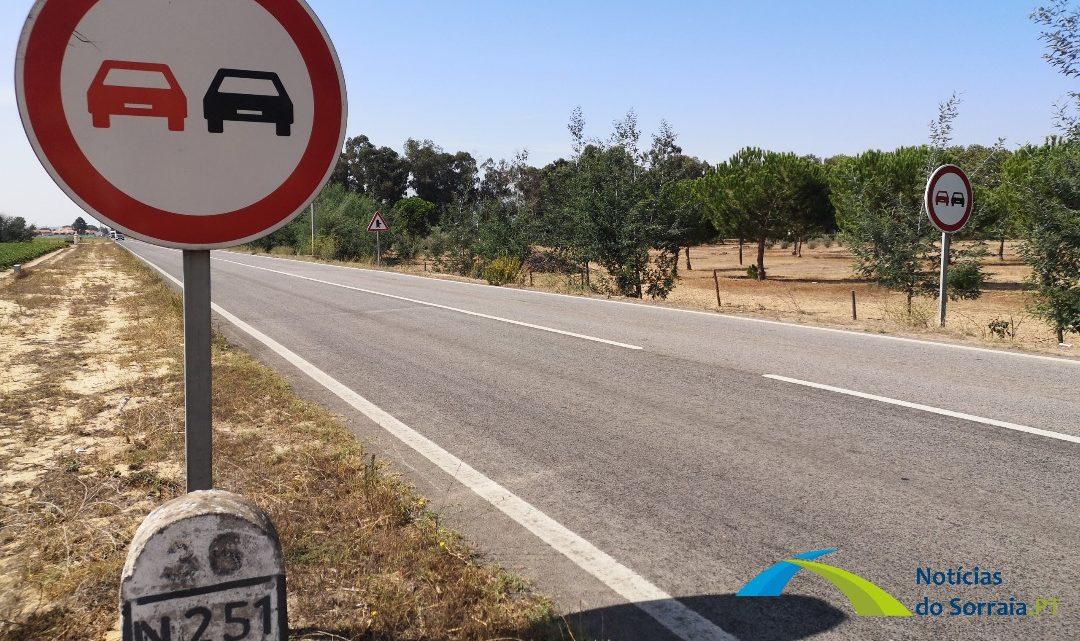 Passeio Pedonal vai ligar Montinhos dos Pegos à Azervadinha