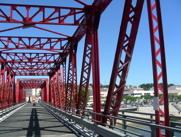 Travessia das Pontes de Coruche na agenda do Programa Nacional de Investimentos 2030