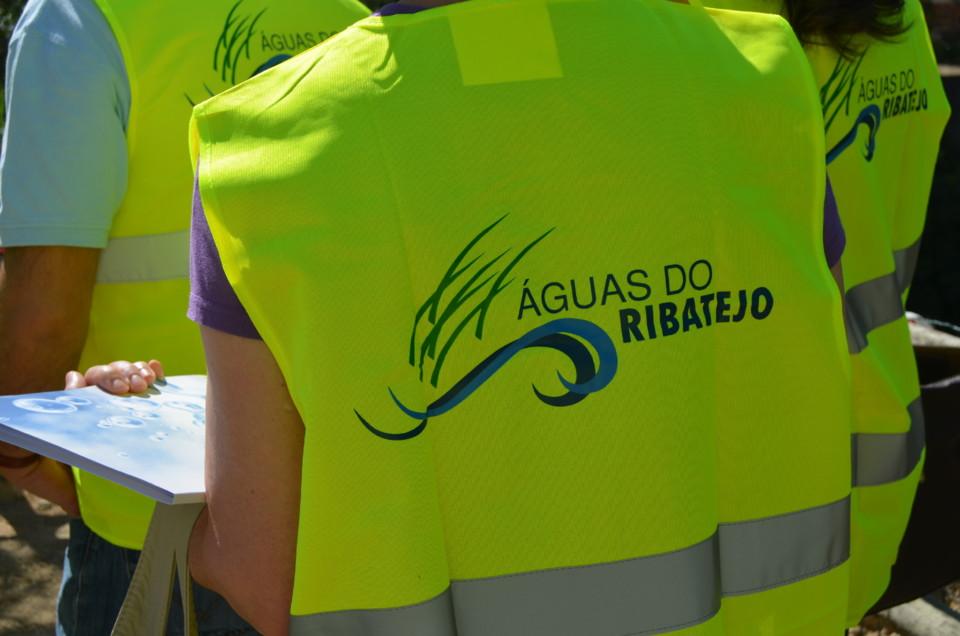 Investimento de 500 mil euros vai remodelar abastecimento de água em Marinhais