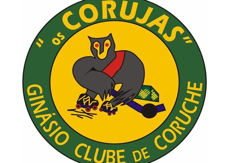 Corujas disputam Taça de Portugal de Hóquei a 9 de Novembro