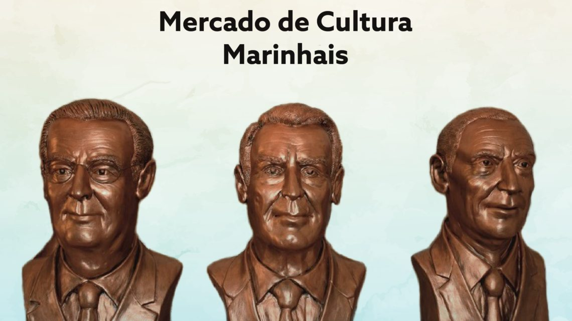 Presidentes da República em exposição até 5 de Dezembro em Marinhais