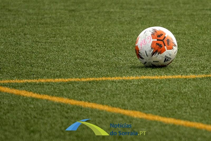 Fim-de-semana de Taça Inatel com 6 equipas do Vale do Sorraia