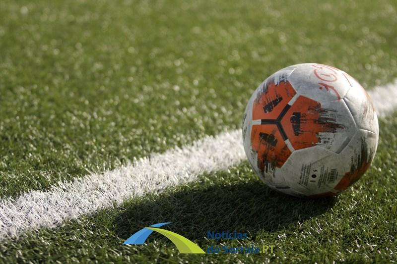 Equipas da casa vencem na terceira jornada da segunda divisão distrital de futebol