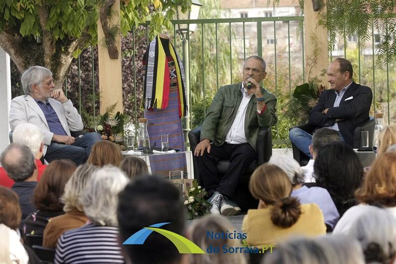 Ramos-Horta em conversa encantadora em Coruche (Com Fotos)