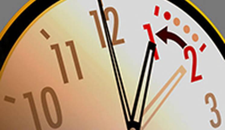 Hora muda este domingo. Actualize o seu relógio na madrugada de domingo