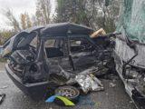 Jovem de 19 anos morre em acidente em Benavente (Com Fotos)