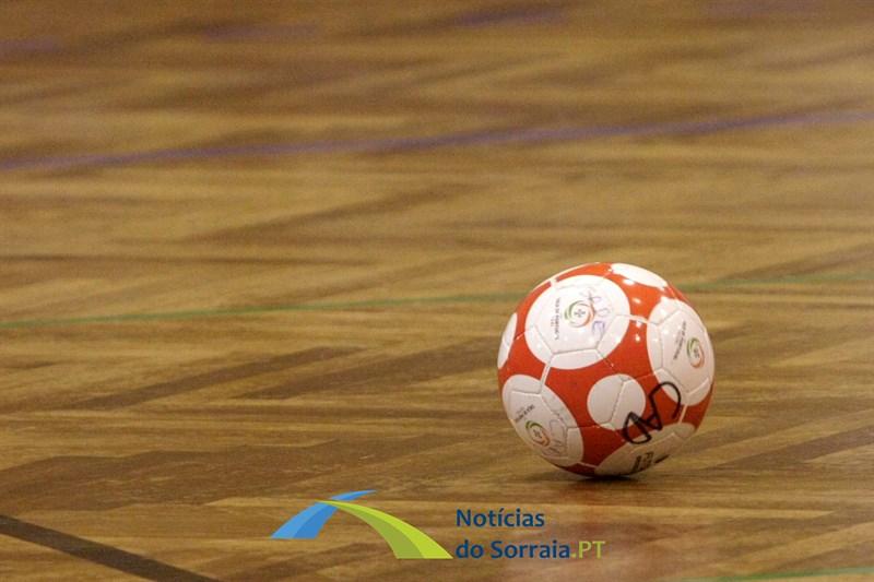 Júniores do CAD Coruche disputam final da Taça de Futsal a 7 de Março em Almeirim