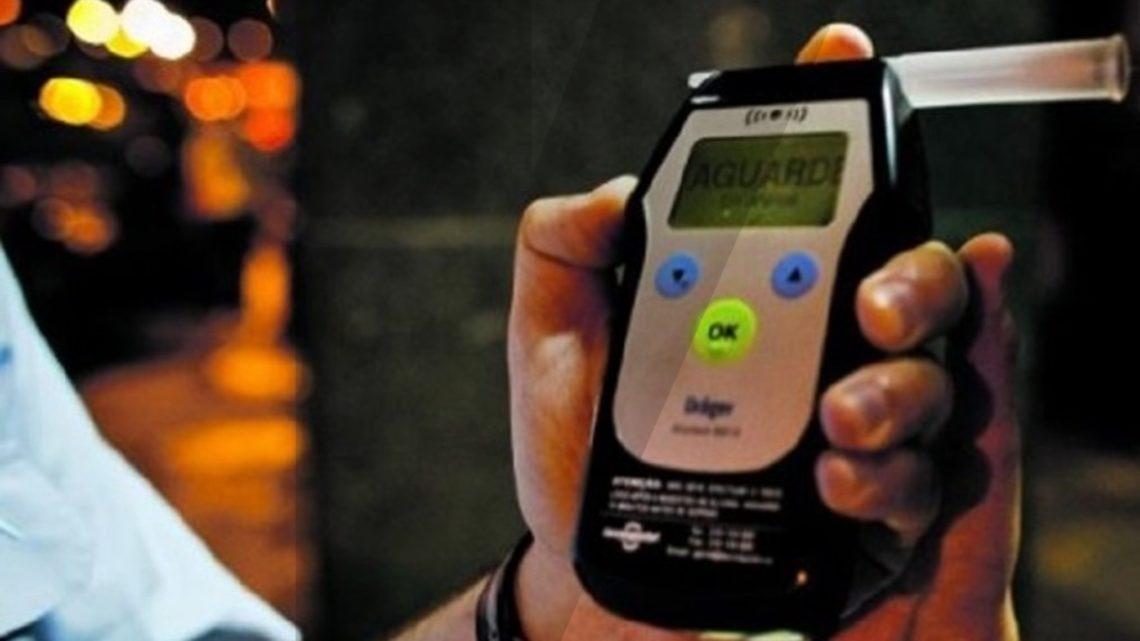 PSP detém mulher três vezes em três meses por condução com álcool
