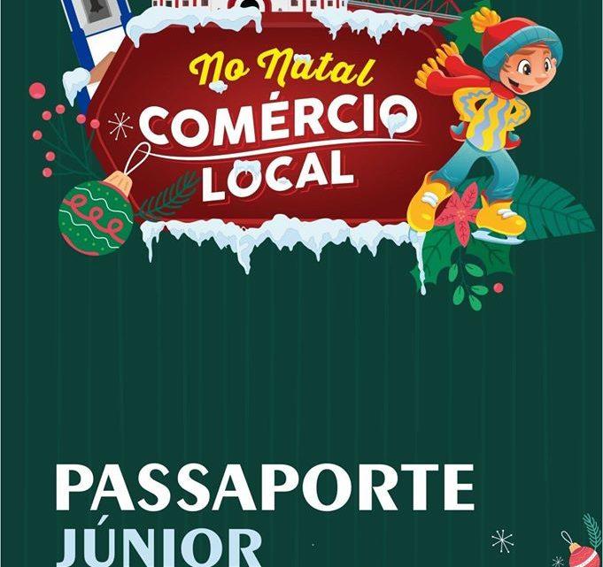 Passaporte Júnior premeia jovens que façam compras no comércio de Coruche