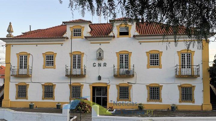 Finanças dão luz verde ao arranque das obras no Posto da GNR de Coruche