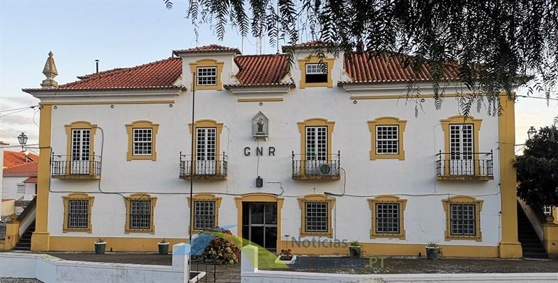 GNR de Coruche só tem 1 carro com mais de 15 anos e 600 mil quilómetros