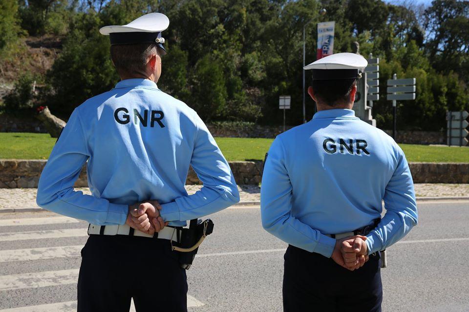 Operação Natal da GNR regista 6 mortos em 1520 acidentes
