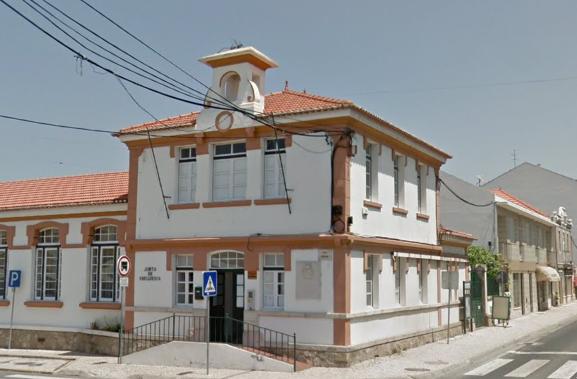 Sede da Junta de Freguesia de Samora Correia recebe obras de requalificação