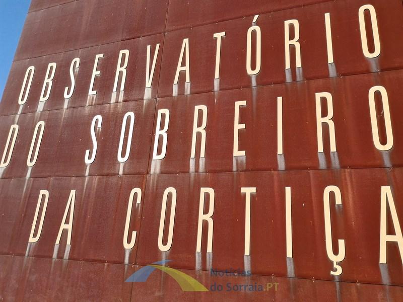 Secretária de Estado do Turismo marca presença em Coruche de forma virtual