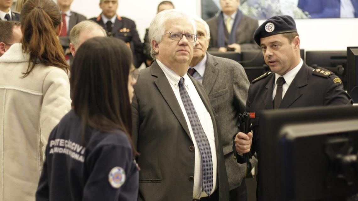 Ministro da Administração Interna inaugura Campus da Protecção Civil de Almeirim que ganhará dimensão nacional (Com Fotos)