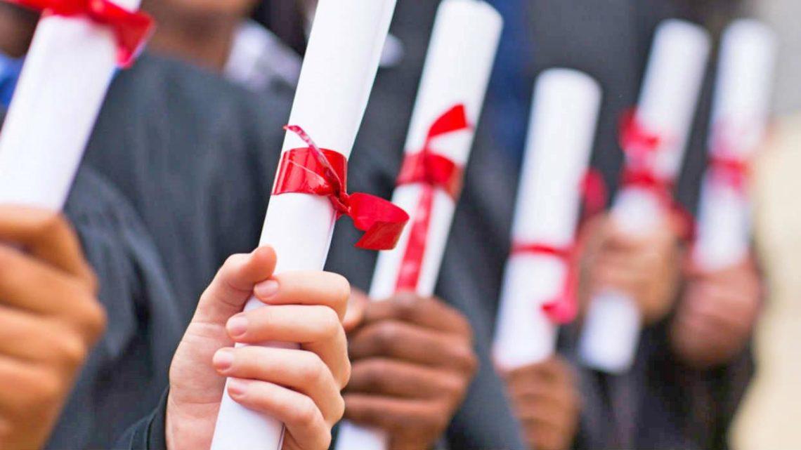 Melhores alunos premiados em Coruche