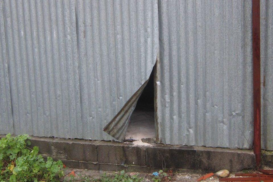 Gasóleo e cobre roubados do estaleiro da Junta de Freguesia de Marinhais
