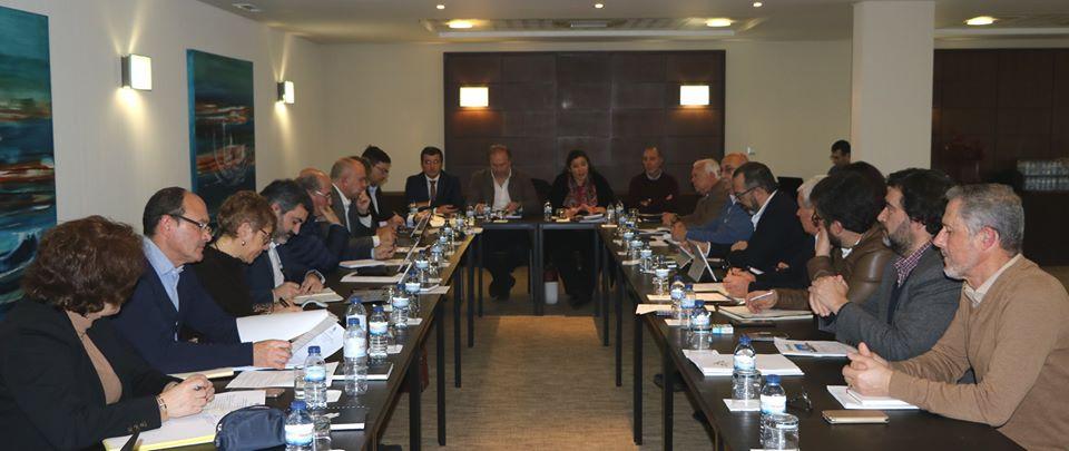 Autarcas da Lezíria do Tejo reunidos para definir estratégias para a região