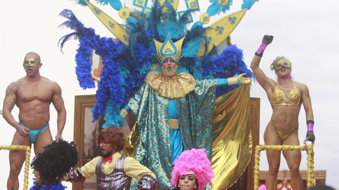 Carnaval de Samora Correia já tem programa definido