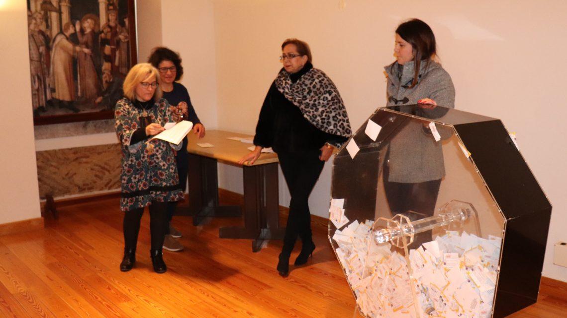 Autarca de Salvaterra considera um sucesso a campanha de Natal do município. Saiba se foi um dos premiados com os vales de compras