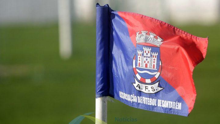 Futebol distrital continua suspenso até 1 de Março