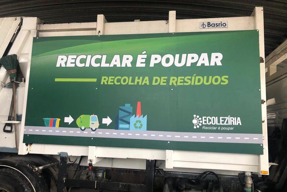 Novo sistema de recolha de lixo aumenta reclamações dos munícipes em Coruche