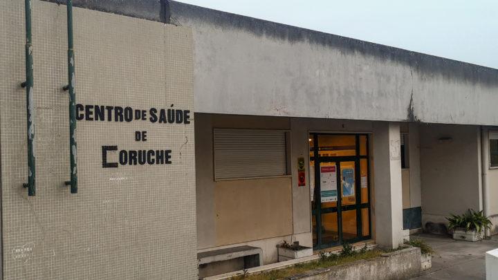 Doentes de Salvaterra de Magos com doenças respiratórias atendidos no ADR de Coruche