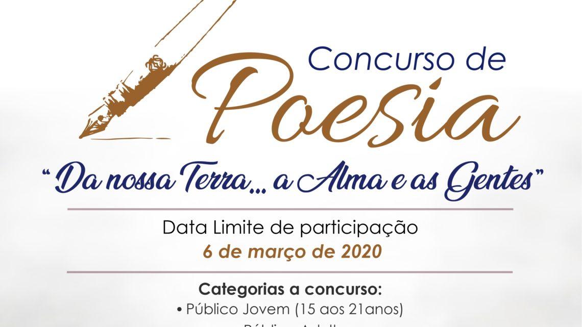 Câmara Municipal de Salvaterra de Magos promove poesia e leitura