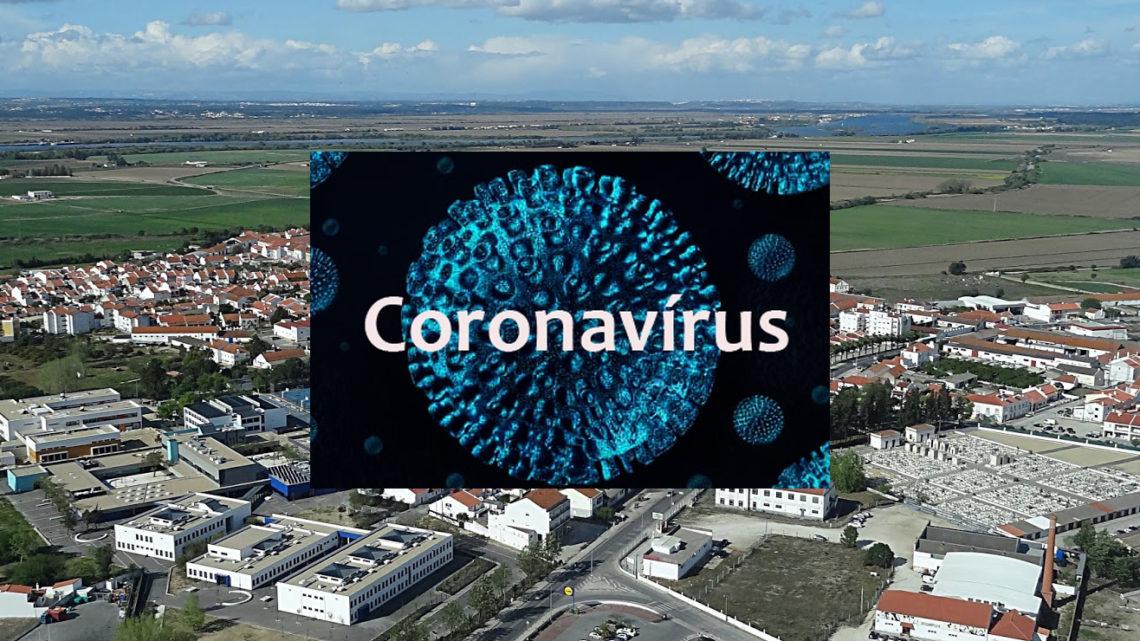 Segundo caso de coronavírus confirmado em Salvaterra de Magos