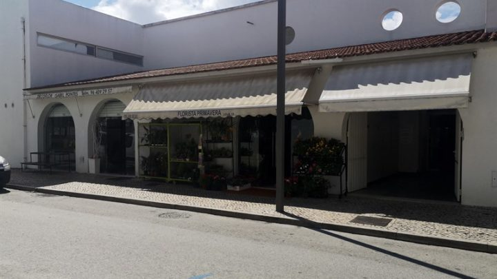 Câmara de Coruche apoia comércio local com isenções até Junho de 2021
