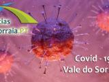 Vale do Sorraia regista mais 1 óbito e 27 doentes recuperados