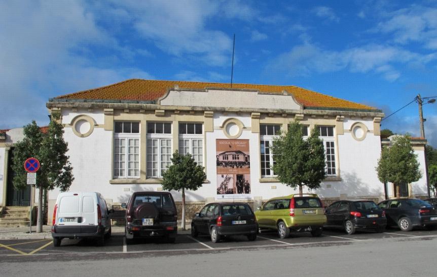 """Município de Salvaterra de Magos investe 540 mil euros na reabilitação da antiga Escola Primária """"O Século"""""""