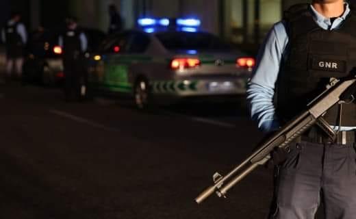 Conflito familiar na Glória do Ribatejo termina com um detido e uma arma apreendida