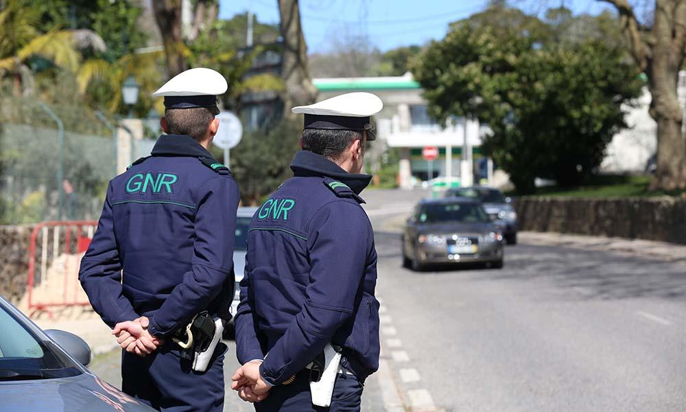 Forças de Segurança em alerta para evitarem deslocações desnecessárias em período de férias da Páscoa