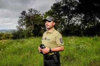 GNR abre vagas para 38 Guardas Florestais