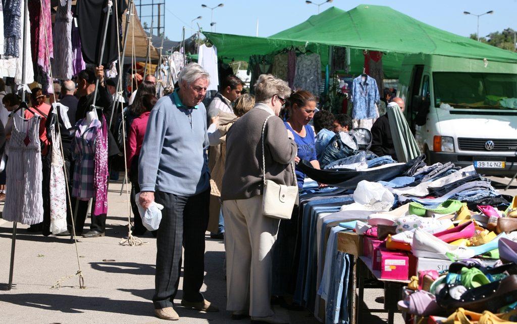 Mercado de Maio em Marinhais cancelado