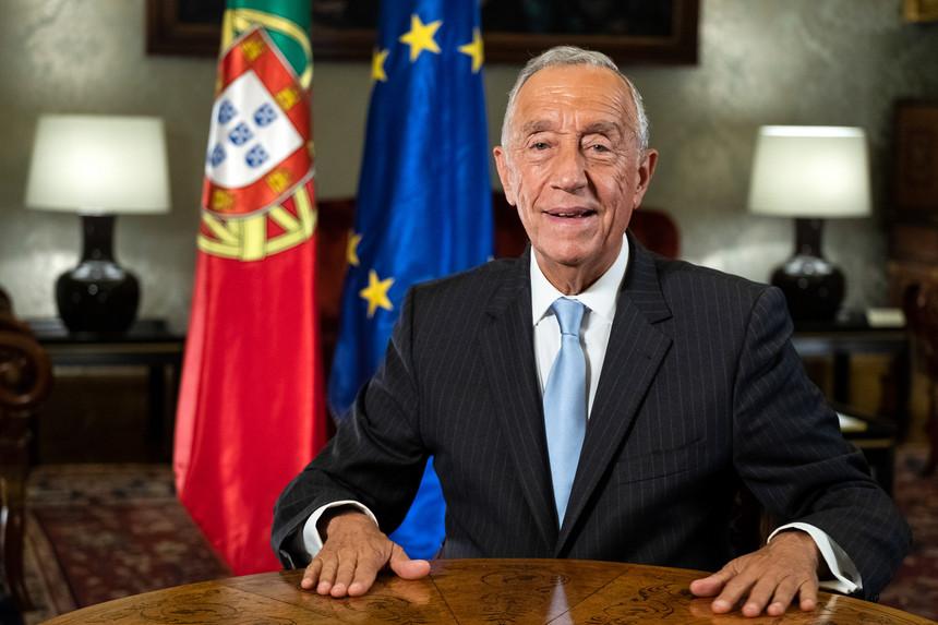 Presidente da Republica propõe Estado de Emergência para Portugal. Conheça as medidas propostas por Marcelo Rebelo de Sousa