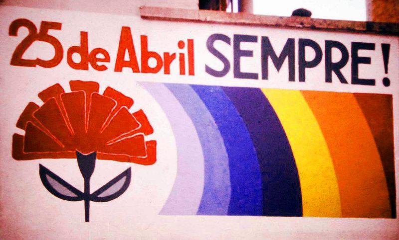 Celebrações do 25 de Abril no Vale do Sorraia entre o virtual e as janelas