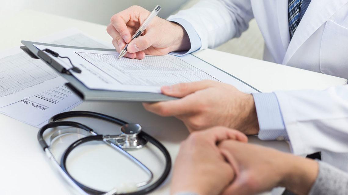 Alguns hospitais retomam as consultas programadas em 04 de Maio